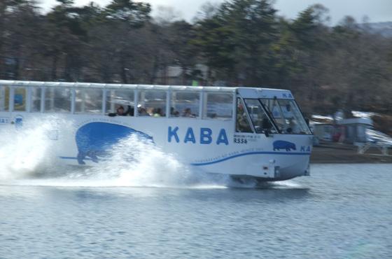 「山中湖 KABA」の画像検索結果